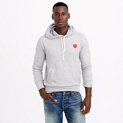 PLAY Comme des Gar�ons® hoodie