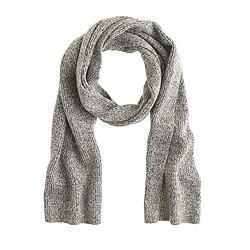 Kids' marled scarf