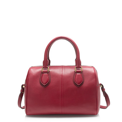 Shelby small satchel