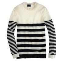Saint James® for J.Crew Nauplie sweater