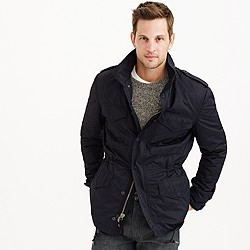 Wallace & Barnes M-65 jacket