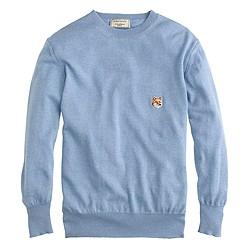 Maison Kitsuné® fox sweater