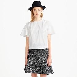 Apiece Apart™ Serra ruffle blouse