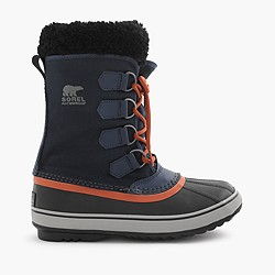 Women's Sorel® for J.Crew Winter Carnival boots