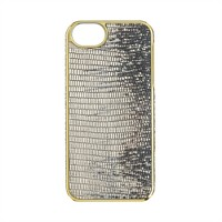 Embossed case for iPhone® 5/5s