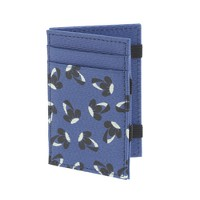 Printed magic wallet