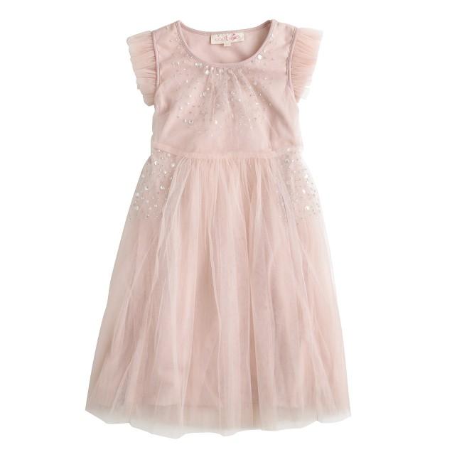 Girls' Tutu du Monde® little wonderful dress