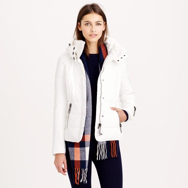 Authier® fit jacket