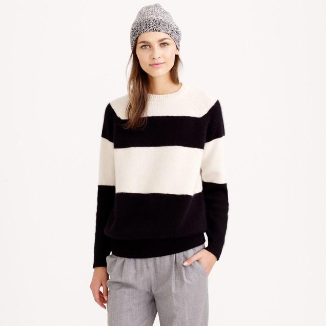 Demylee™ Alex stripe sweater