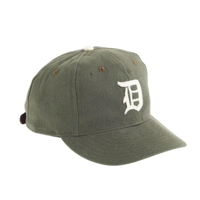 Ebbets Field Flannels® for J.Crew Dublin Green Sox ball cap