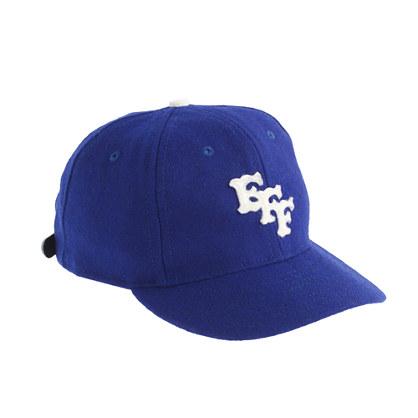Ebbets Field Flannels® for J.Crew ball cap