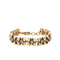 Tiny bow bracelet