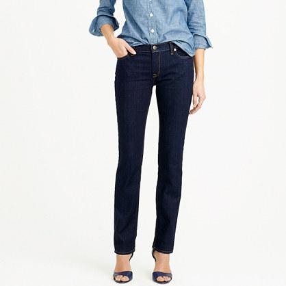 Matchstick Cone Denim® jean in classic rinse