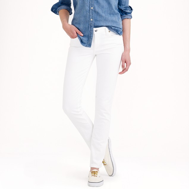 Reid Cone Denim® jean in white