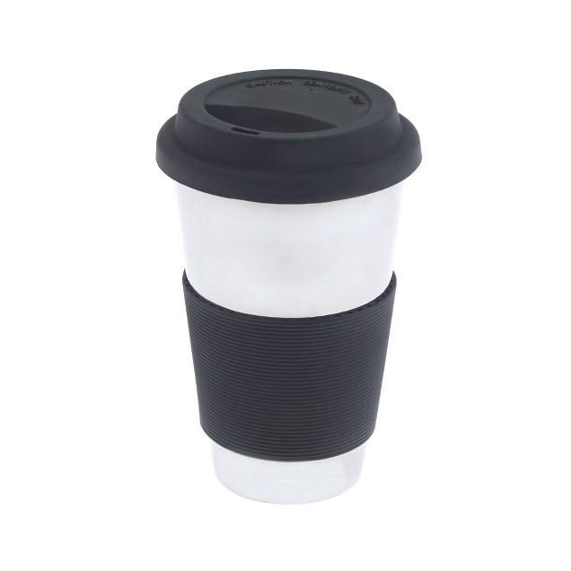 J Crew Travel Mug
