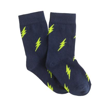 Kids' Happy Socks® for crewcuts