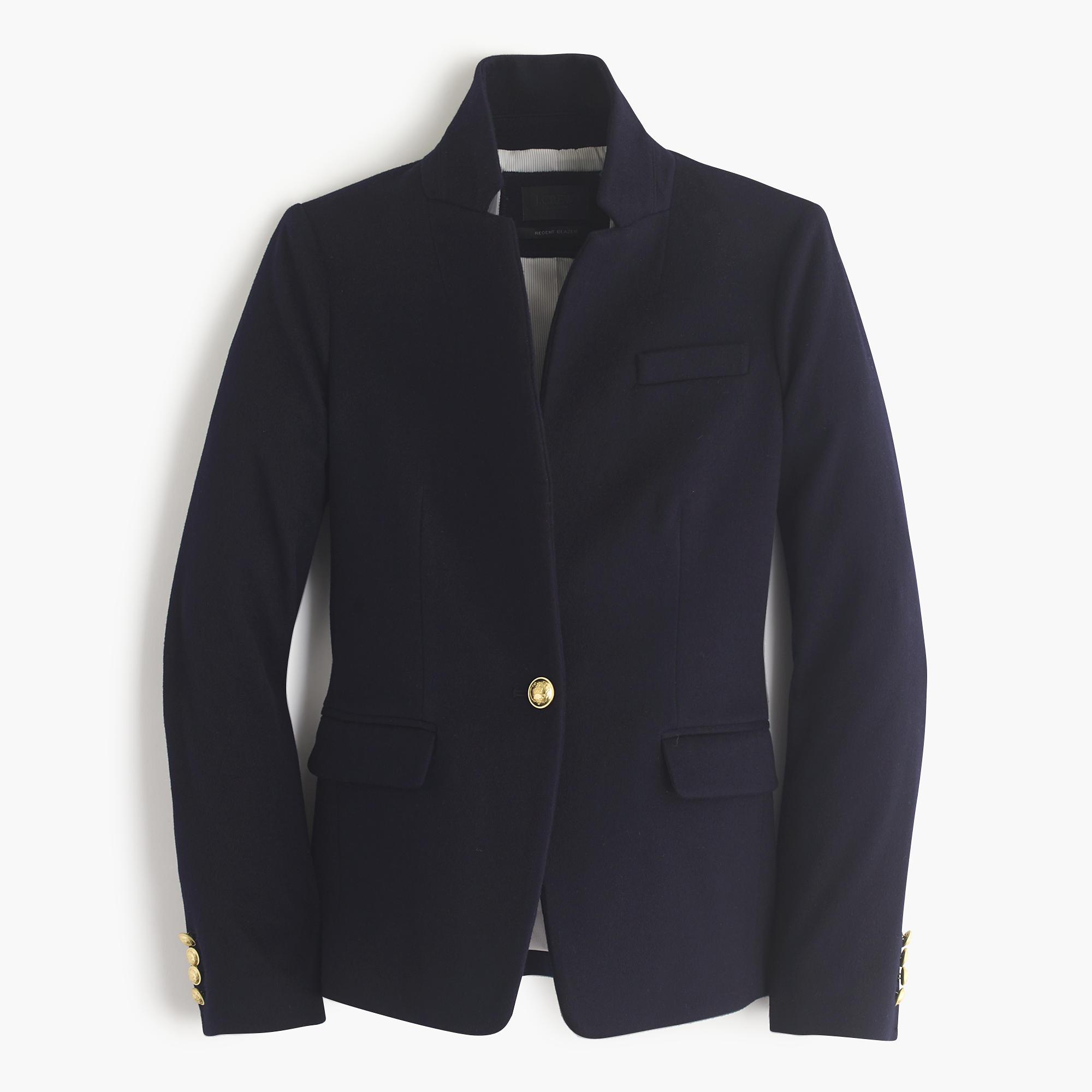 Collection Regent Blazer In Cashmere : Women's Jackets
