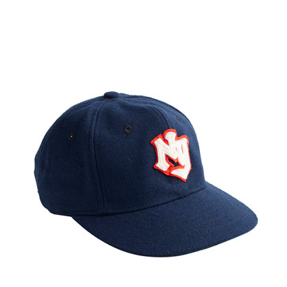 Boys' Ebbets Field Flannels® for crewcuts New York Knights ball cap