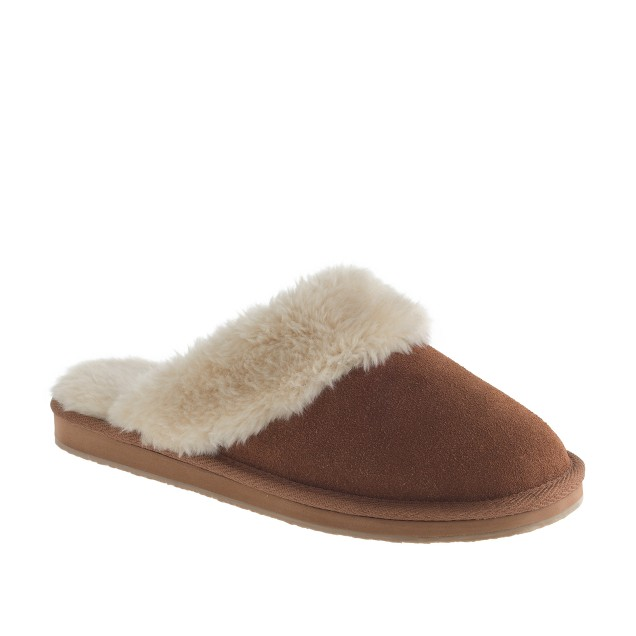 Women S Shearling Lined Shoes