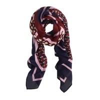 Four square scarf