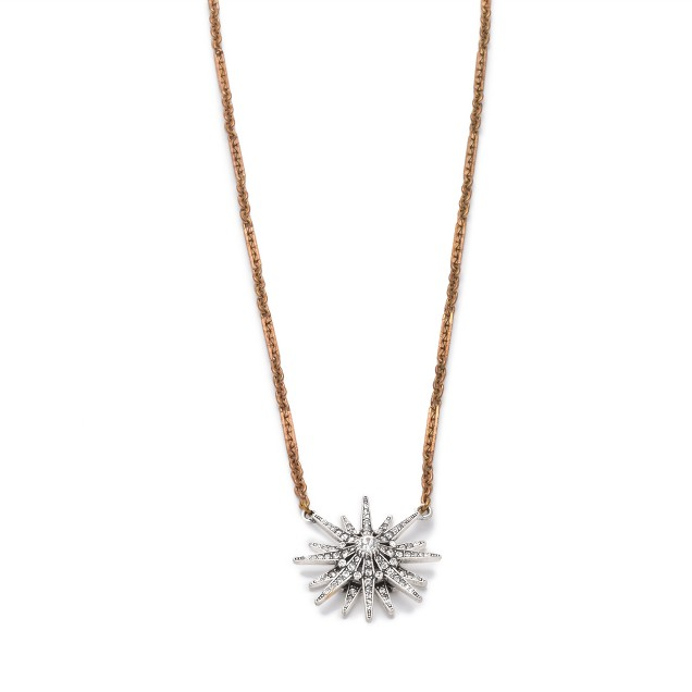Lulu Frost radiant pendant