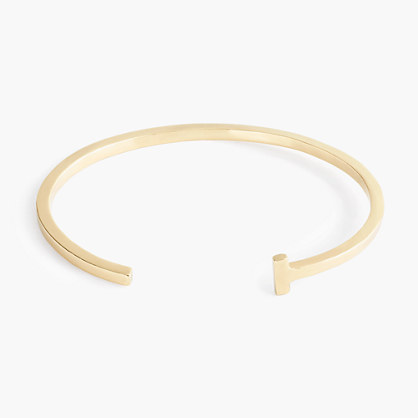 James Colarusso™ T bracelet