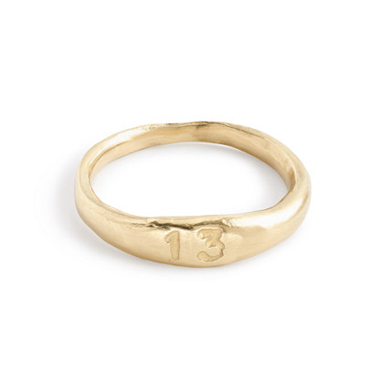 James Colarusso™ 13 stacking ring