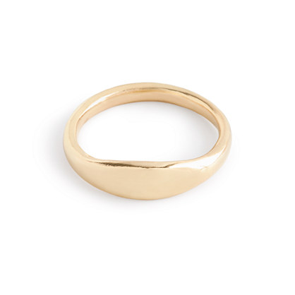 James Colarusso™ plain stacking ring