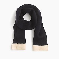 North Sea Clothing Engineer scarf