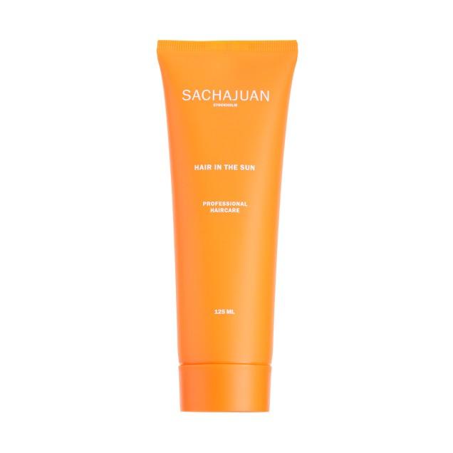 Sachajuan™ hair in the sun