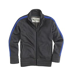 Boys' track jacket