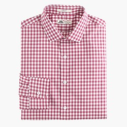 Thomas Mason® for J.Crew Ludlow shirt in seacrest gingham