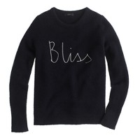 Hugo Guinness™ for J.Crew bliss sweater