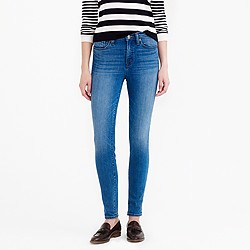 Lookout high-rise Cone Denim® jean in light von
