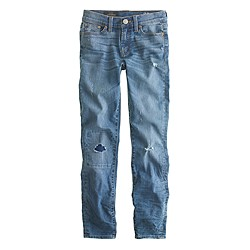 Toothpick Cone Denim® jean in Corbin wash