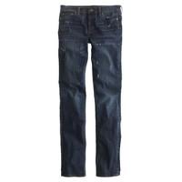 Petite Reid Cone Denim® jean in traction wash