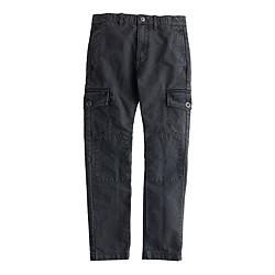 Boys' cargo pant in slim fit