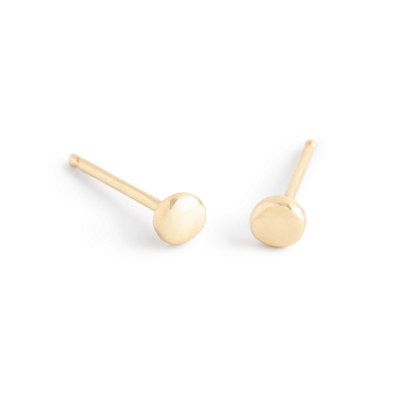 Catbird™ for J.Crew 14K gold Les Petites earrings