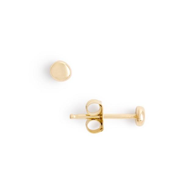 Catbird™ for J.Crew 14K gold Les Petites earrings