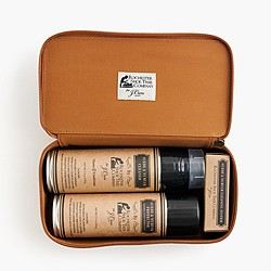 Rochester Shoe Tree Company® for J.Crew suede shoe care kit