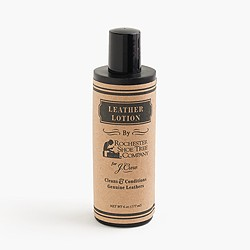 Rochester Shoe Tree Company® for J.Crew leather lotion