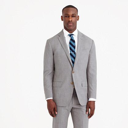 Crosby Traveler Suit Jacket in