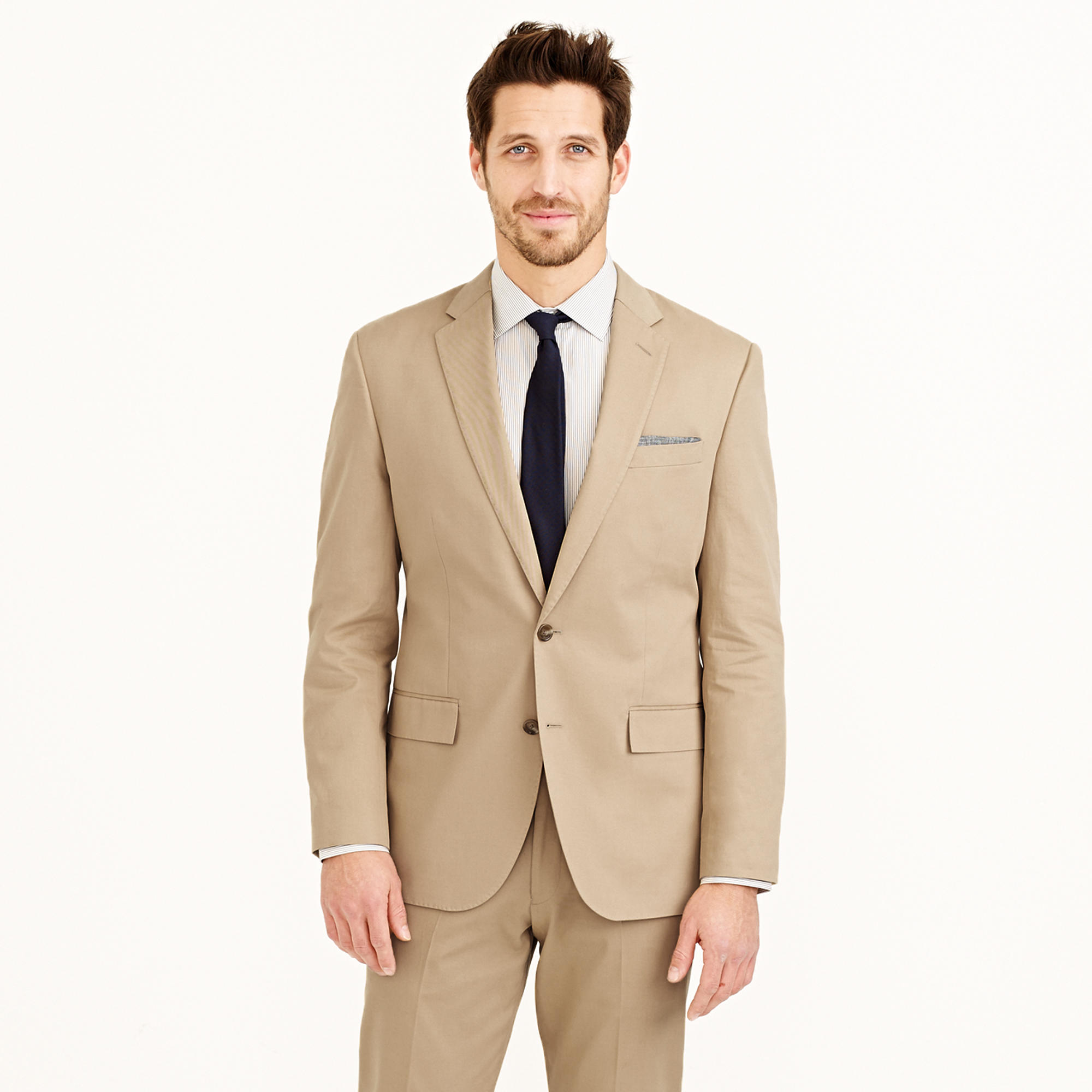 Buy iTailor Men's Cotton Chino Single-Button Suit and other Suits at exeezipcoolgetsiu9tq.cf Our wide selection is elegible for free shipping and free returns.