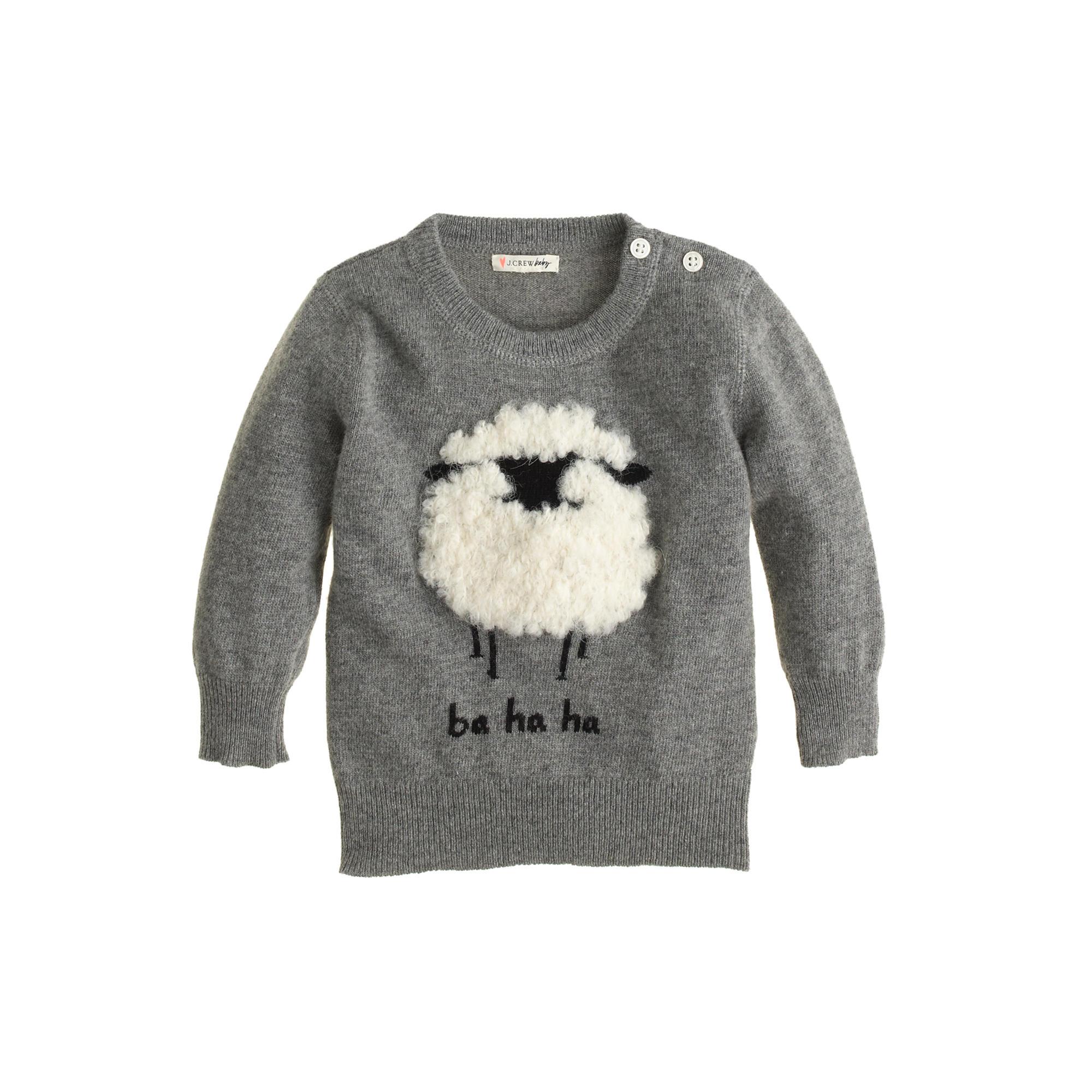 Sheep Knitting A Sweater : Sheep wool sweater lera
