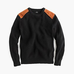 Woodsman sweater