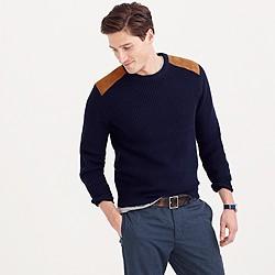 Woodsman sweater