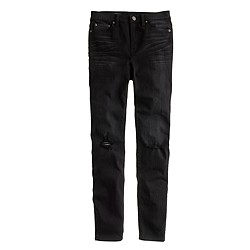 Lookout high-rise jean in blacksmith wash