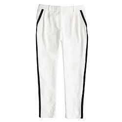 Collection tuxedo pant