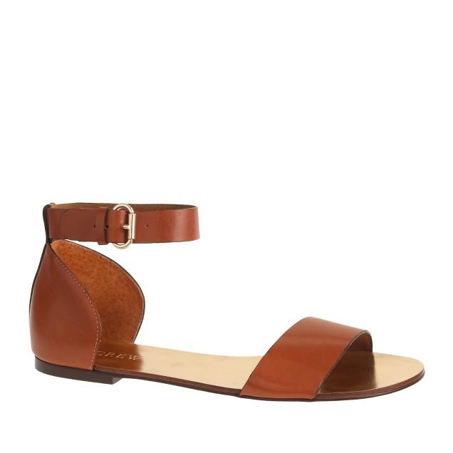 Marbella sandals