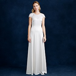 Brookes gown